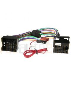 Aerpro AT10VE01 T-Harness To Suit Holden