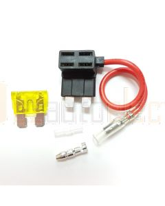Lightforce CBFUSE2 Driving Light Fuse Tap - Micro 2 Blade