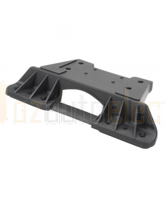 Narva 85110 Standard Bar Bracket (Per Pair) for Use with Vehicle Specific Strap