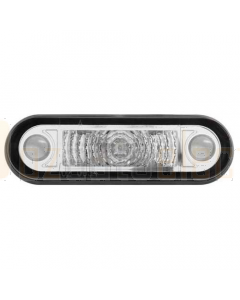 Hella LED Licence Plate Lamp Insert (9.2559.01)