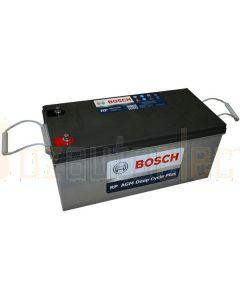 Bosch BAC12-200 12V 120AH Deep Cycle Battery