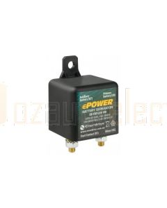 Ionnic Battery Separators 12/24V Auto Detect 140A