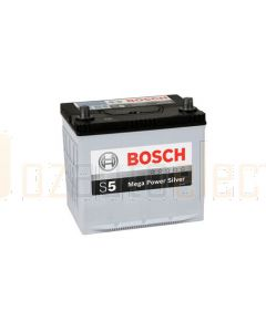 HEAVY DUTY BOSCH CAR BATTERY FOR NISSAN S4025