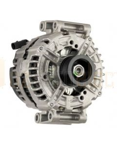 Bosch 0121715114 Alternator to Mercedes Benz
