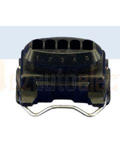 Bosch 1284485138 Jetronic 5P Plug Housing