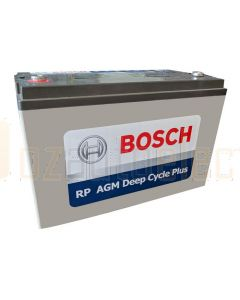 Bosch BAC12-75 12V 75AH Deep Cycle Battery