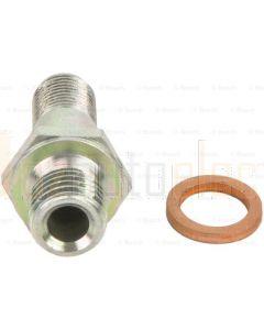 Bosch 1587010533 Parts Set 1587010533 to suit VW, Porsche AUDI