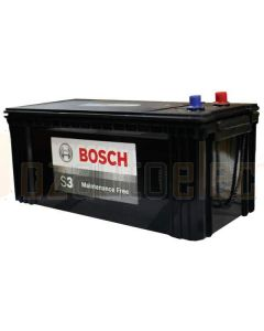 Bosch 190G51 155A/H 950CCA T3 Mega Power Plus Battery