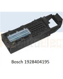 Bosch 1928404195 89 Way Code 0 Exit Left Connector