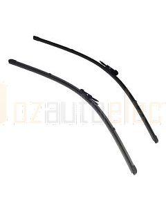 Bosch 3397010299 Set Of Wiper Blades 654