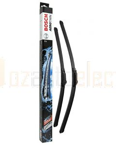 Bosch 3397014115 Set Of Wiper Blades A101S to suit Ford Mondeo