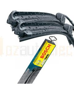 Bosch 3397118957 Set Of Wiper Blades A957S to suit Renault Scenic 2