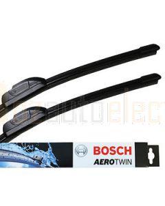 Bosch 3397118992 Set Of Wiper Blades AR992S