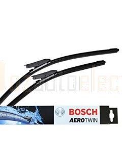 Bosch 3397007182 Set Of Wiper Blades A182S