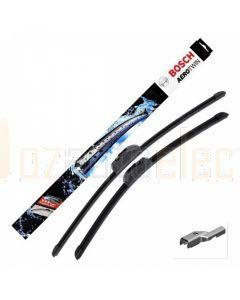 Bosch 3397007640 Set Of Wiper Blades A640S