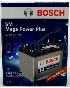 Bosch S4 Battery 40B19RS 300 CCA