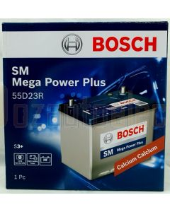 Bosch S4 Battery 55D23R 550 CCA