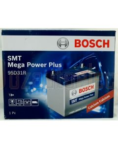 Bosch Heavy Duty T4 Battery 95D31R 710 CCA