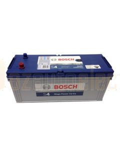 Bosch Heavy Duty T4 Battery N120 1005 CCA