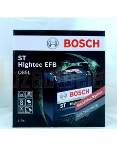 Bosch Q85L S5 Hightec EFB Stop Start Battery