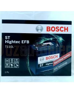 Bosch T110L S5 Hightec EFB Stop Start Battery