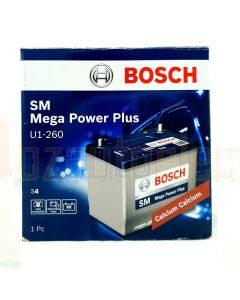 Bosch Battery U1-260 SM Mega Power Plus