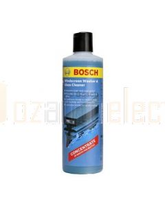 Bosch F005X10827 Windscreen Washer and Glass Cleaner BWA500
