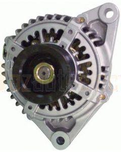 Bosch F042302091 Alternator BXT2006M