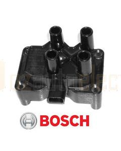 Bosch Ignition Coil Kit To Suit Escort MK I