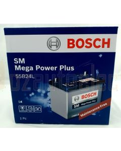 Bosch Battery S4 55B24L 430 CCA