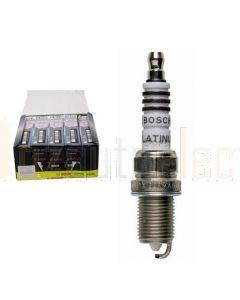 Bosch 0242229722 Platinum Plus Spark Plug FR8NP