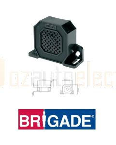 Brigade SA400 Self Adjusting Medium Duty Reverse Alarm