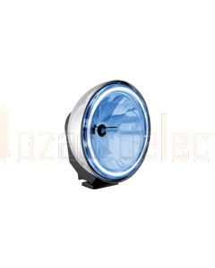 Britax DRIVING Beam Blue Lens HID - CHROME (DL20068HID)
