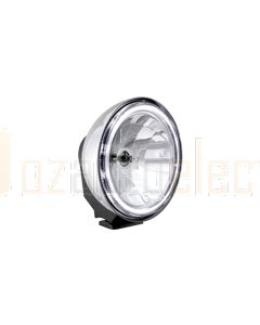 Britax DRIVING Beam Clear Lens QH - CHROME (DL20038)