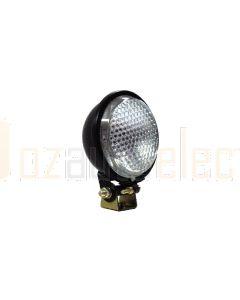 Autopal PL228H3 Metal Flood Beam Round D94 H3 Work Light
