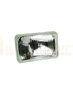 Britax Headlight W165 H4 High / Low (HL106PH4)