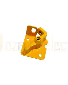 Cole Hersee 24505-01YBX Yellow Lockout Lever Kit