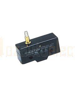 Britax SMJ2-1305 Micro Switch Medium Push Button Steel