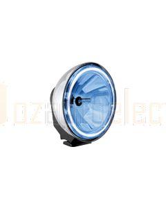 Britax PENCIL Beam Blue Lens HID - CHROME (DL20048HID)