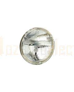 Britax S/Beam 24V - 75/55W High / Low Beam (4800GE)
