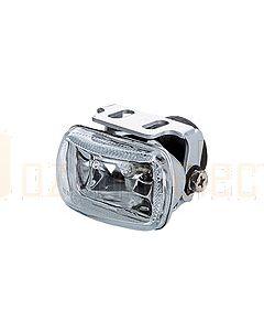 Britax DL21 Spot Beam Square W78 H3 Alloy Fog Light