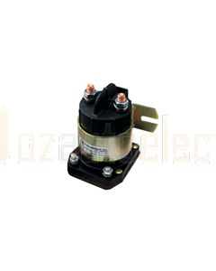 Cole Hersee SPST Cont 12V 4 Term 225A (24812)