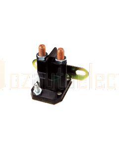 Britax SPST Intermit 12V 3 Term 200A PLASTIC (24712-S6)