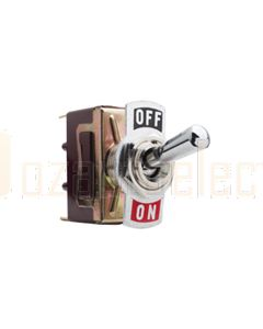 Cole Hersee 029 SPST On / Off Toggle Switch