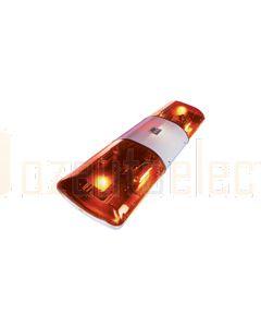 Britax Ultra Low Profile Two Layer Light Bar (LPH5020-15-49-1)