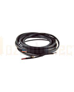 Britax Utility Bar Wiring Harness, 4 Meters of 8 Core Cable (MB-HARN02)