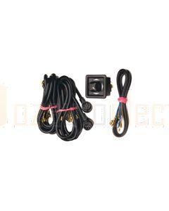 Britax Loom with Multi-control Switch (Dual) (1423872)