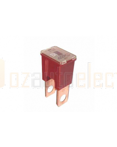 Pal Fuses Straight Male Terminal Large BTF100 100A 32VDC Link