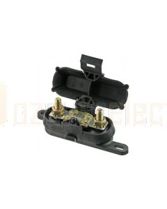 Bussmann AMGFH1 Bolt-In Fuse Holder - Surface Mount