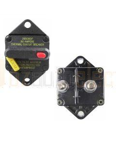 50A Circuit Breaker Panel Mount Breaker High Ampere